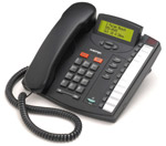 Aastra 9116BLP-R Corded Phone / Call Waiting (Line Powered)