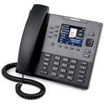 Aastra 6867i-R Corded VoIP Phone
